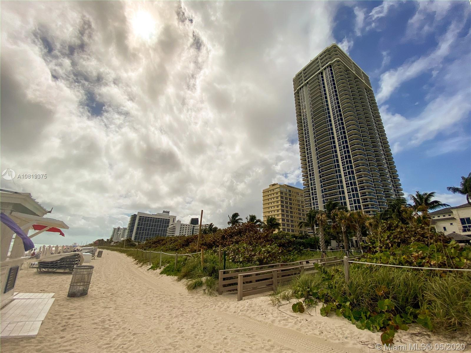 Photo of 4775 Collins Ave #3404 listing for Sale