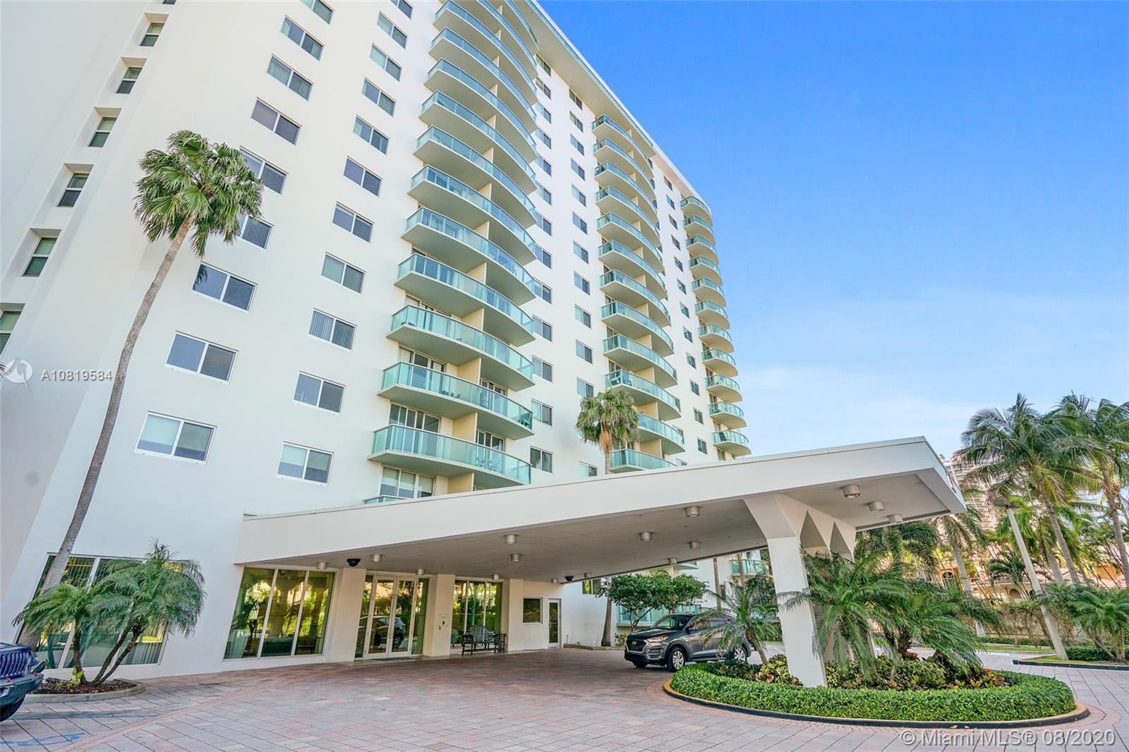 Ocean View B #610 - 19380 Collins Ave #610, Sunny Isles Beach, FL 33160