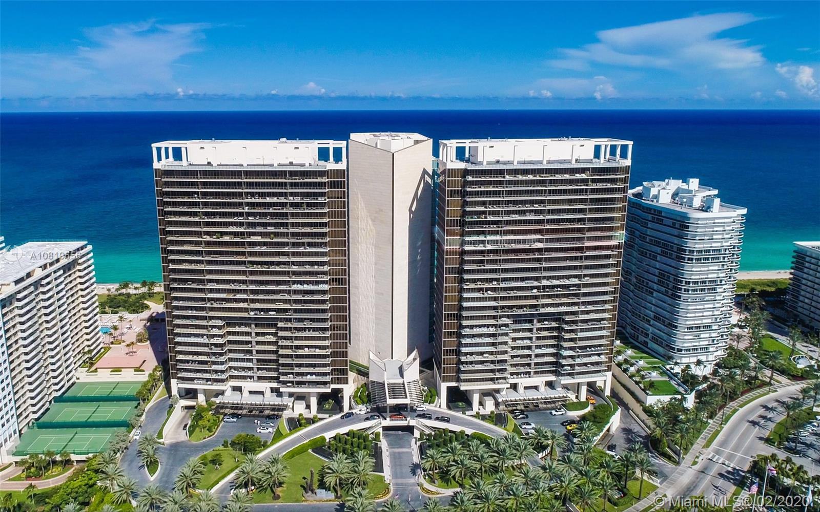 Photo of 9701 Collins Ave #1401S listing for Sale