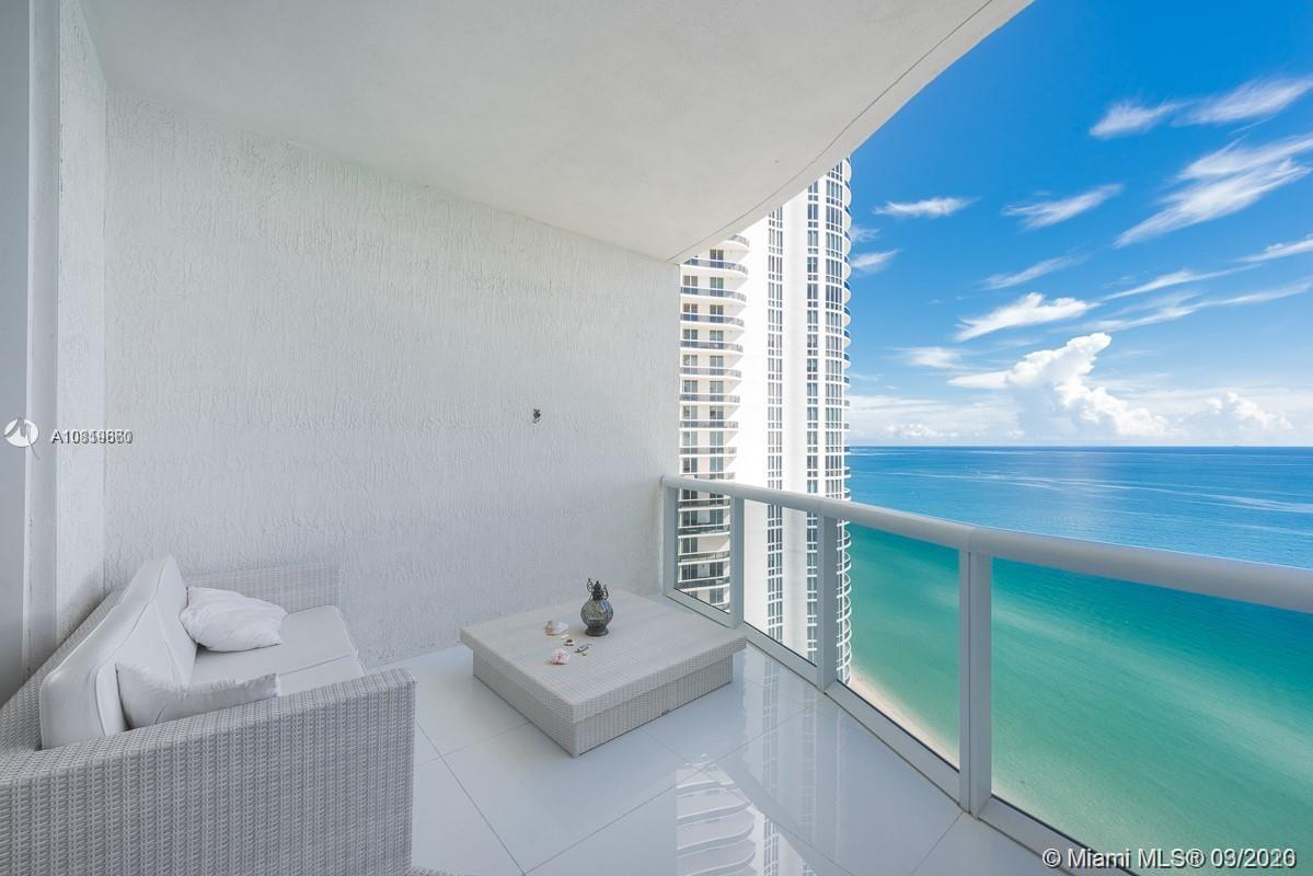 Trump Tower II #2504 - 15901 Collins Ave #2504, Sunny Isles Beach, FL 33160