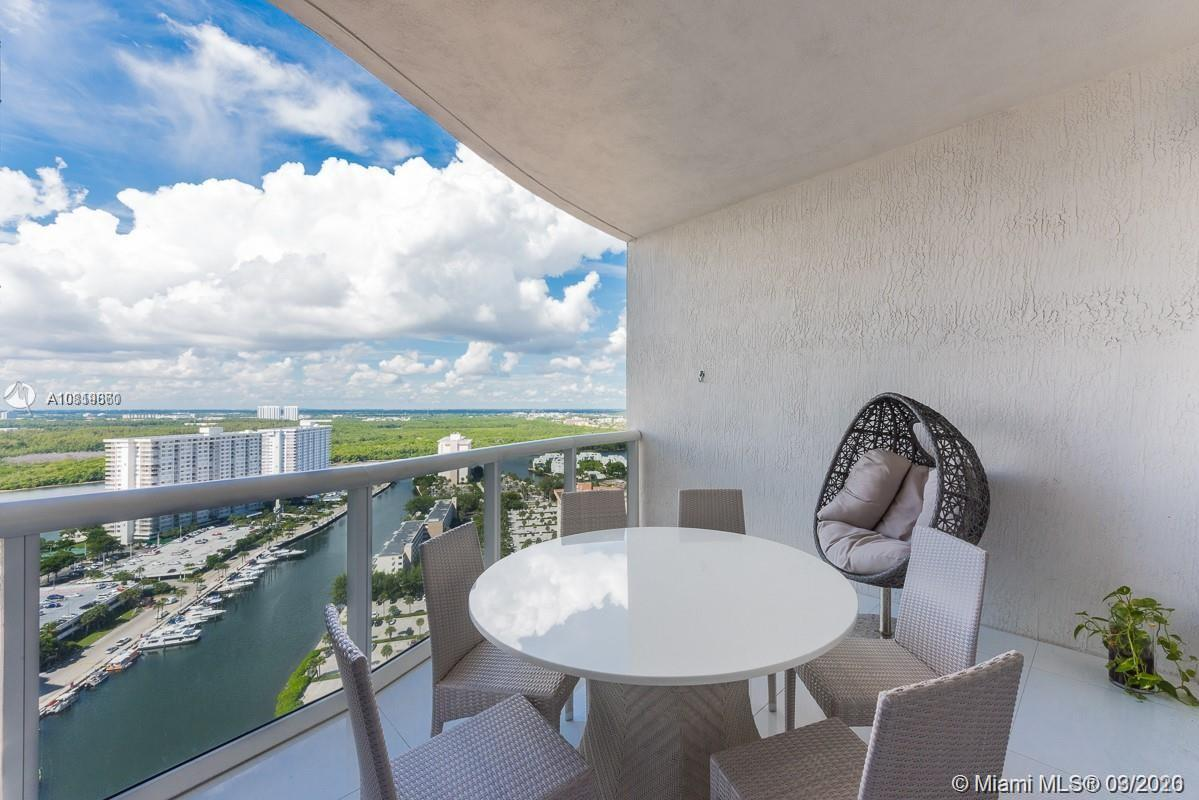 Property 15901 Collins Ave #2504 image 3