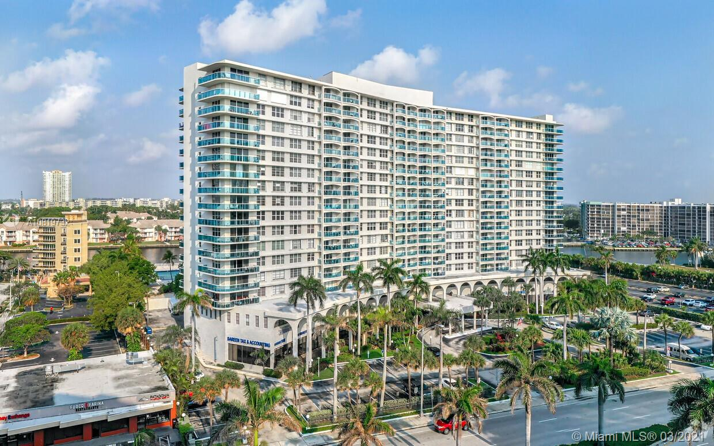 Hallmark of Hollywood #235-237 - 3800 S Ocean Dr #235-237, Hollywood, FL 33019