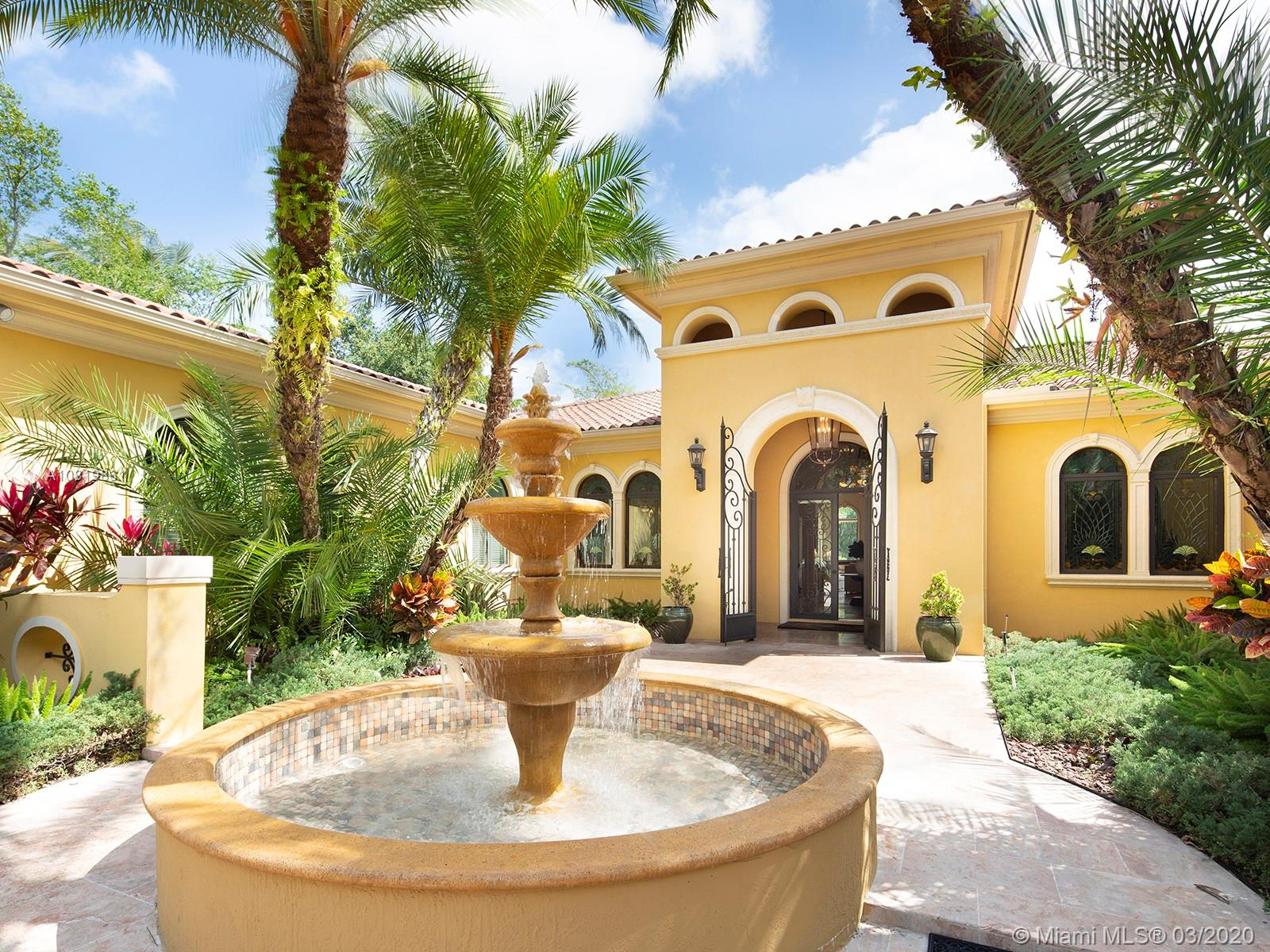 9005 SW 68th Ave, Pinecrest, Florida 33156, 6 Bedrooms Bedrooms, ,8 BathroomsBathrooms,Residential,For Sale,9005 SW 68th Ave,A10819861