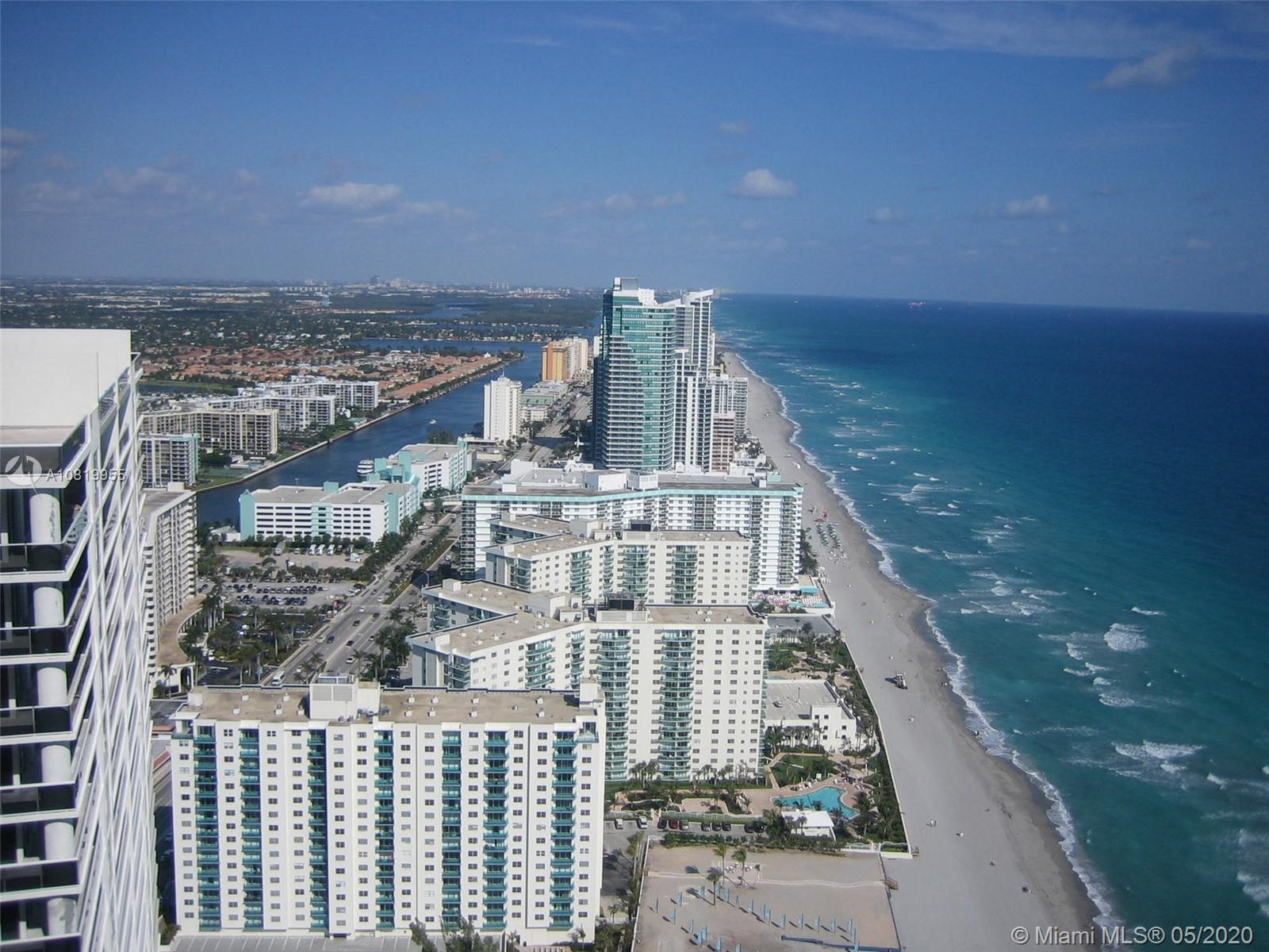 Beach Club II #4111 - 1830 S Ocean Drive #4111, Hallandale Beach, FL 33009
