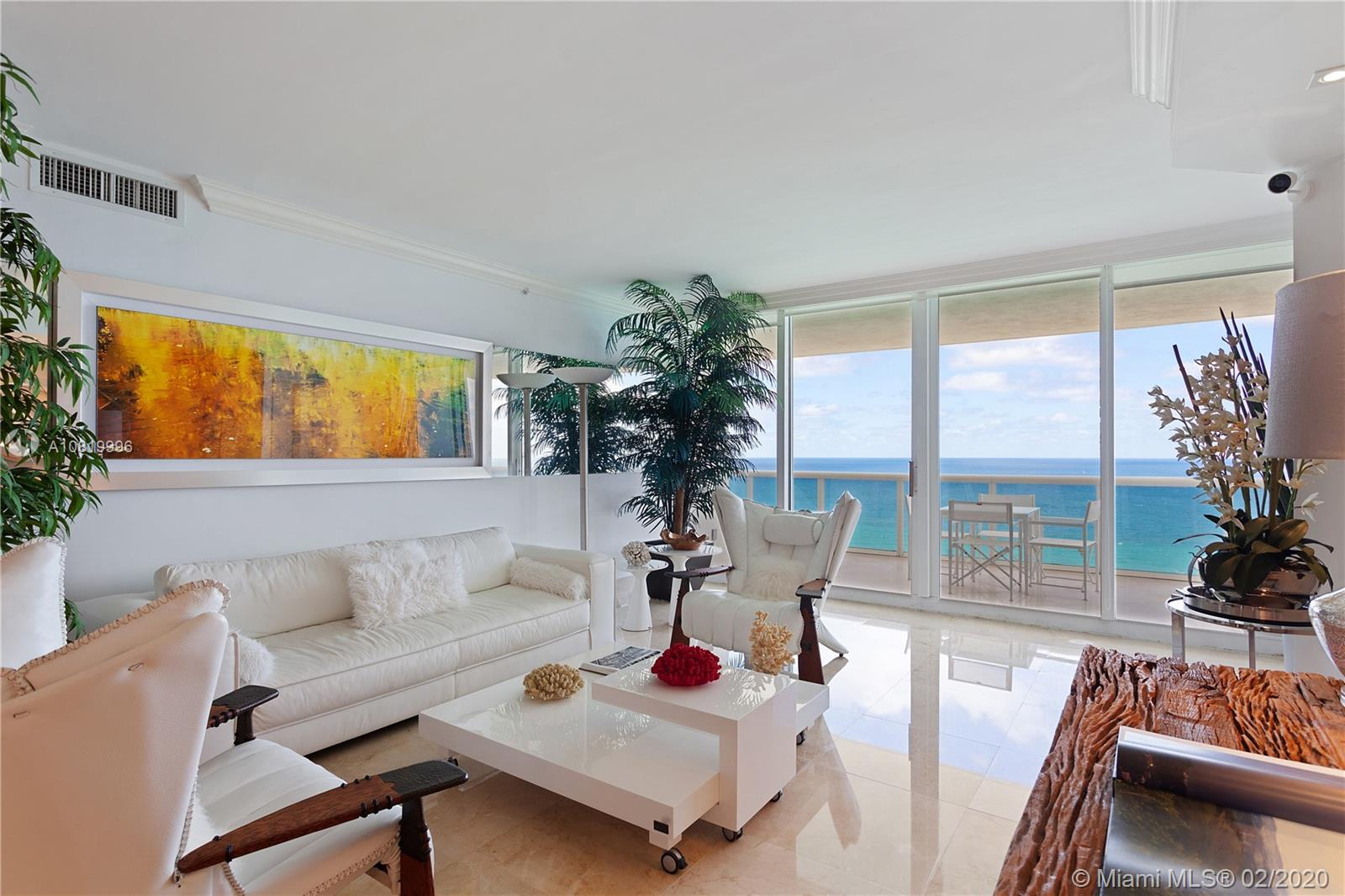Blue Diamond #3201/3202 - 4779 Collins Ave #3201/3202, Miami Beach, FL 33140