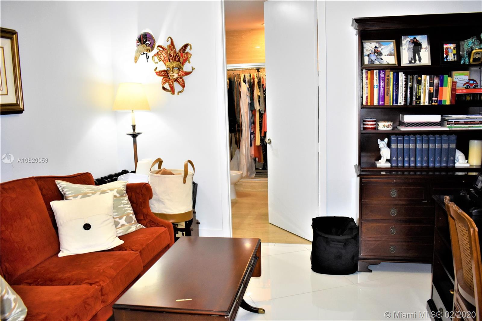 Property 15811 Collins Ave #1207 image 11