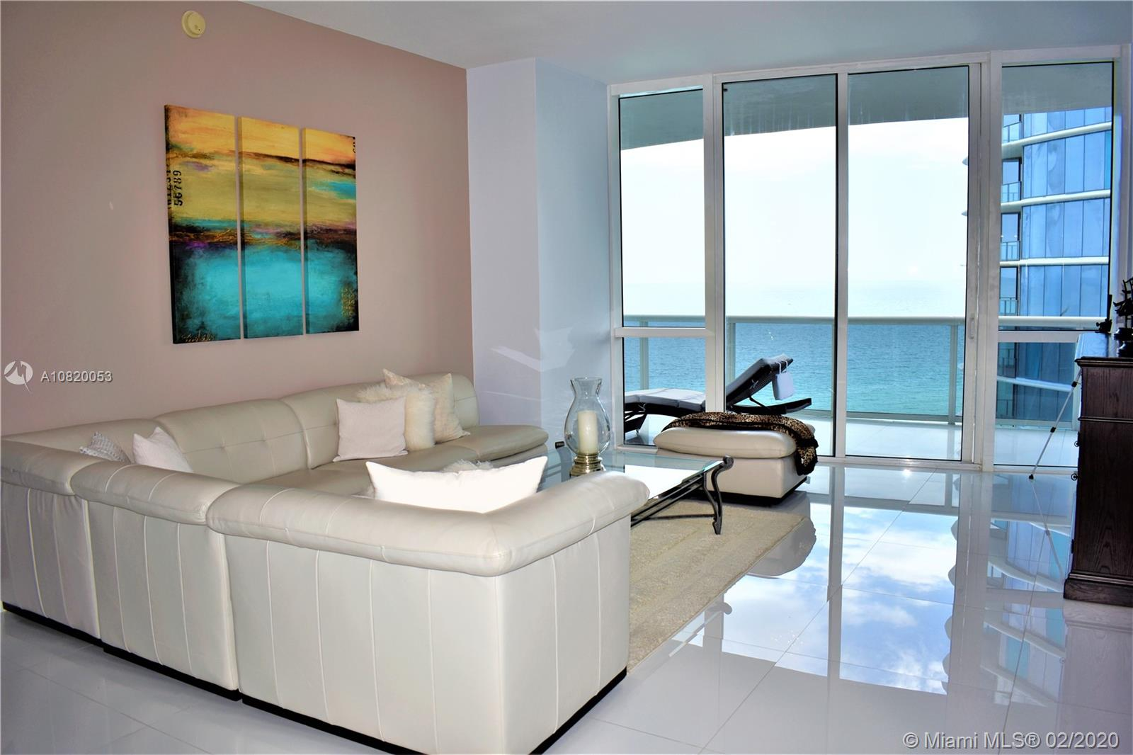 Property 15811 Collins Ave #1207 image 3