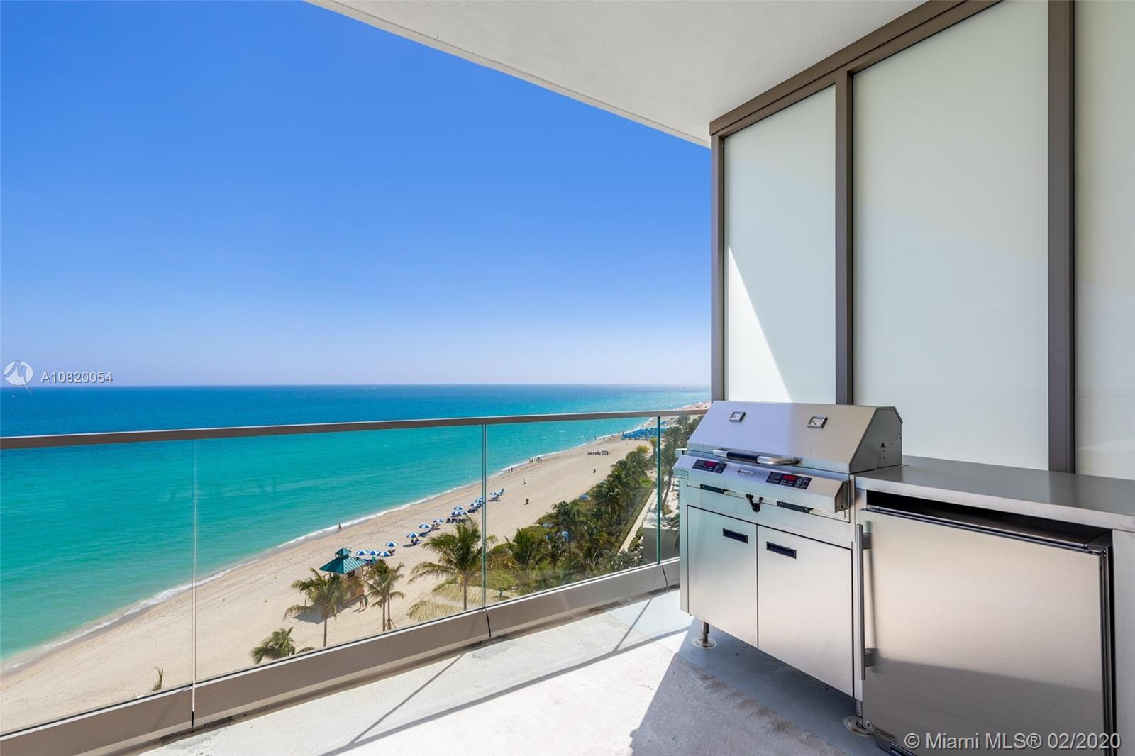 Photo of 18975 Collins Avenue #700 listing for Sale