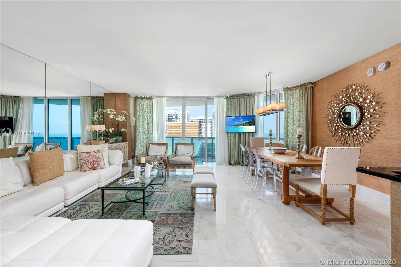 Photo of 2711 S Ocean Dr #1801 listing for Sale