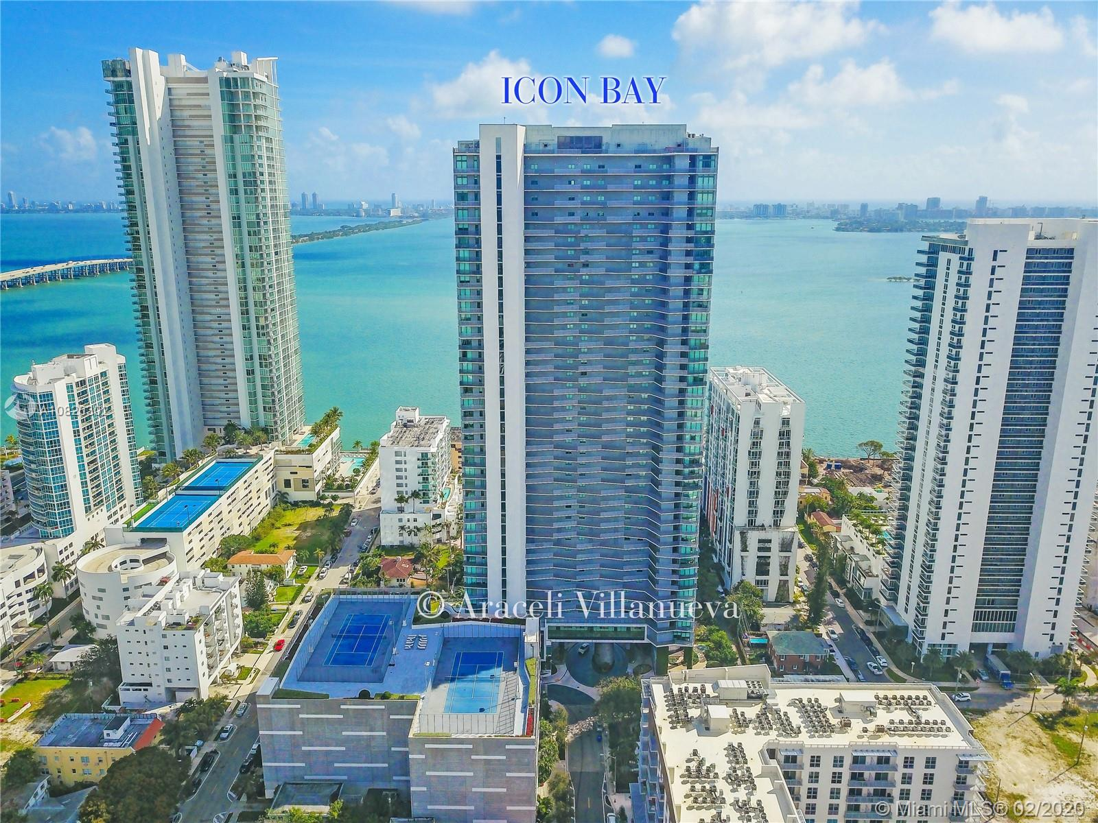 460 NE 28th, 3604 - Miami, Florida