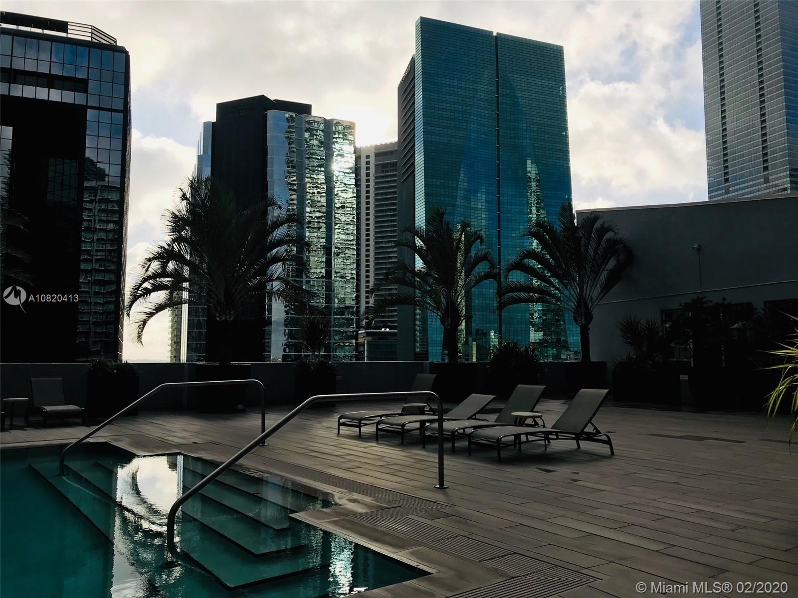 Photo of 1250 S Miami Ave #1008 listing for Sale