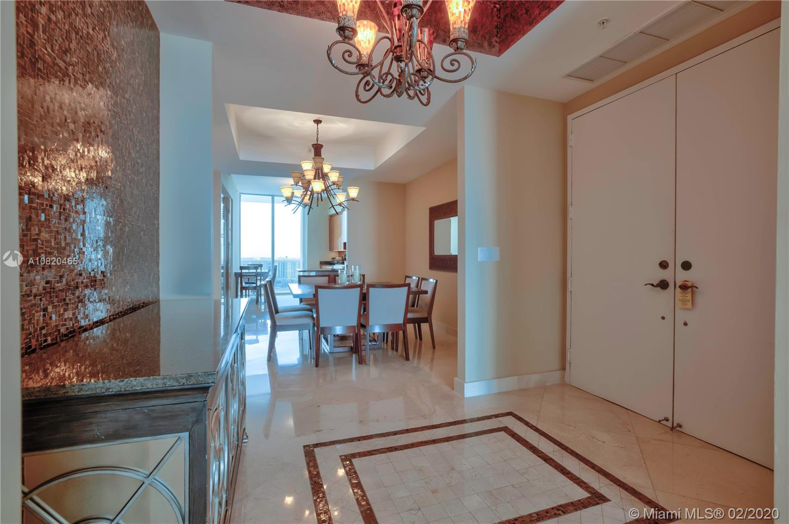 Property 18101 Collins Ave #4208 image 1