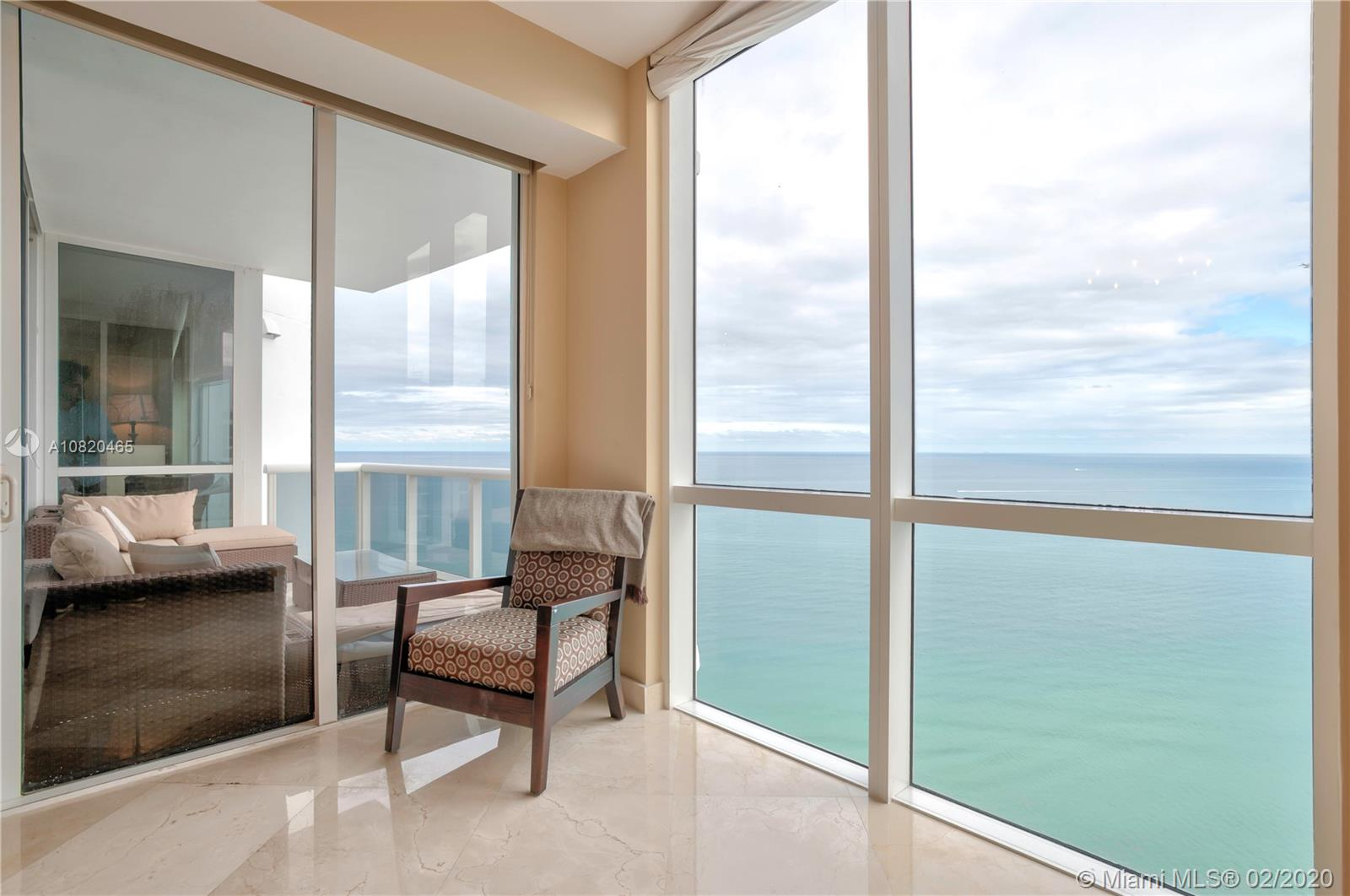 Property 18101 Collins Ave #4208 image 20