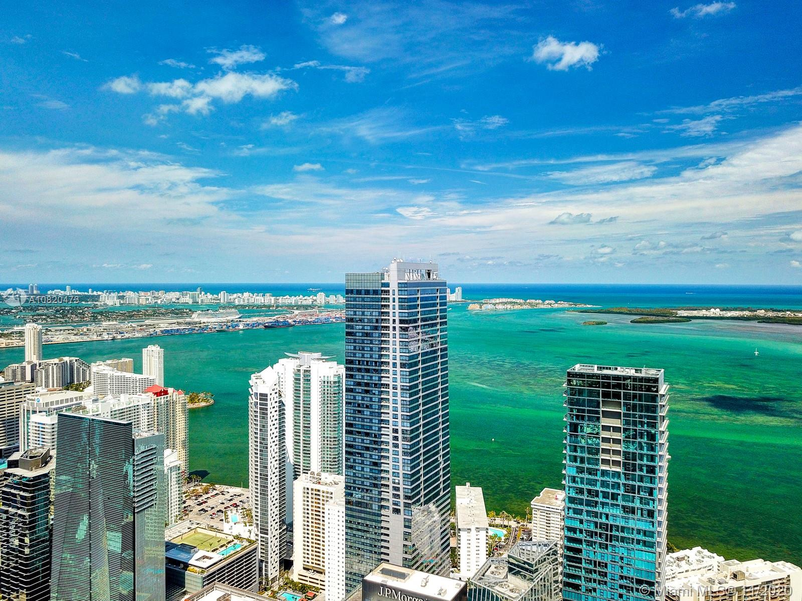 Photo of 1425 Brickell Ave #63F listing for Sale