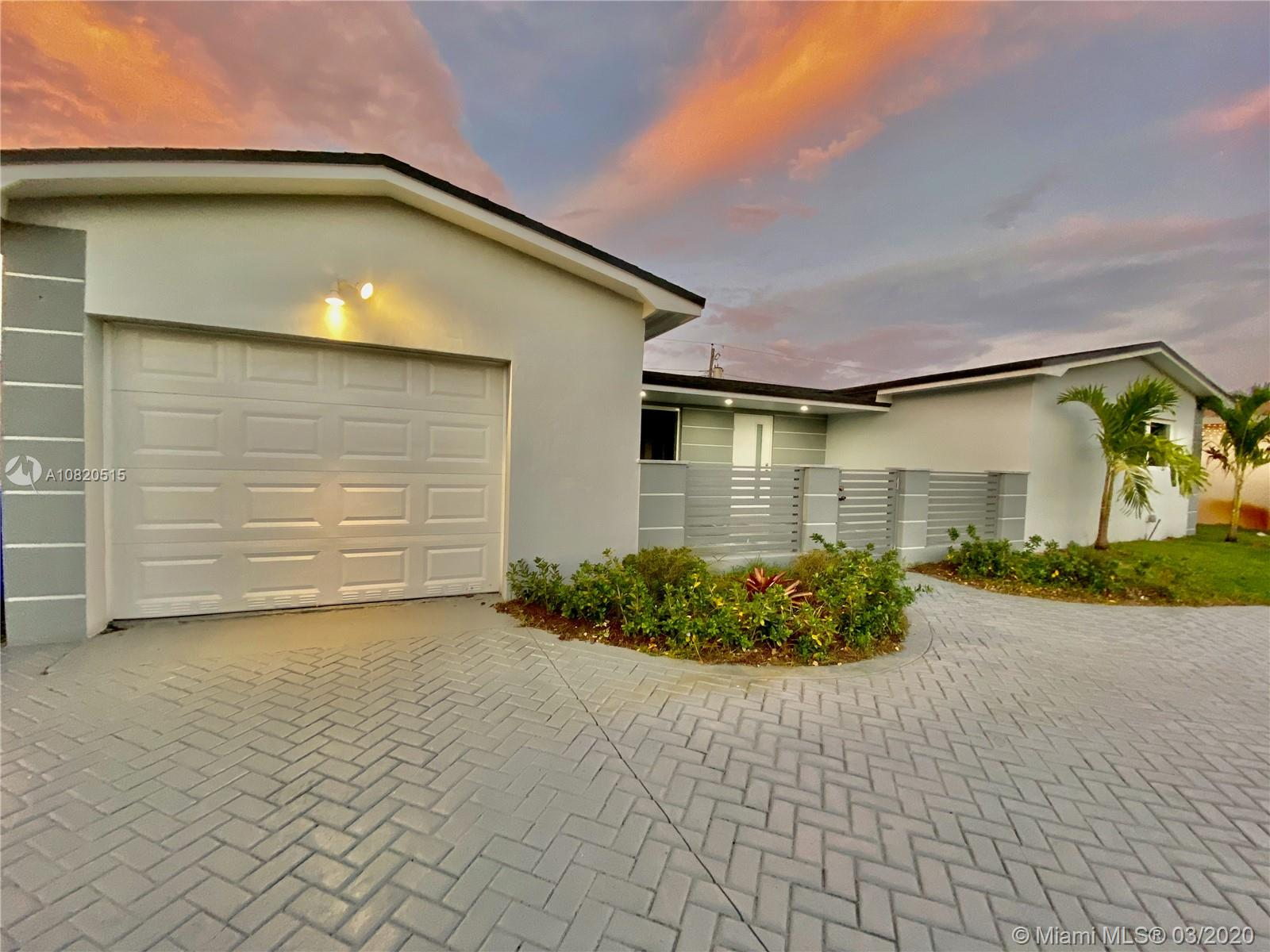 Boulevard Heights - 7741 NW 6th Ct, Pembroke Pines, FL 33024