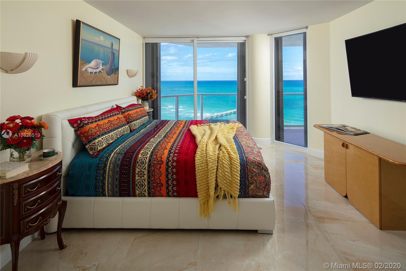 Oceania Two #1925 - 16445 Collins Ave #1925, Sunny Isles Beach, FL 33160