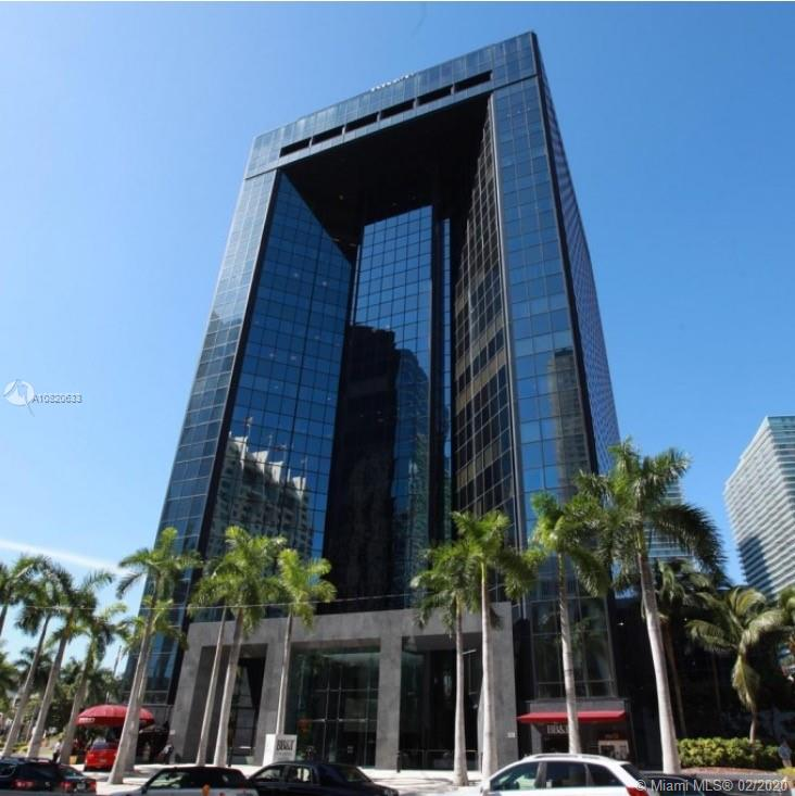 Club at Brickell #1800 - 1200 Brickell Ave #1800, Miami, FL 33131