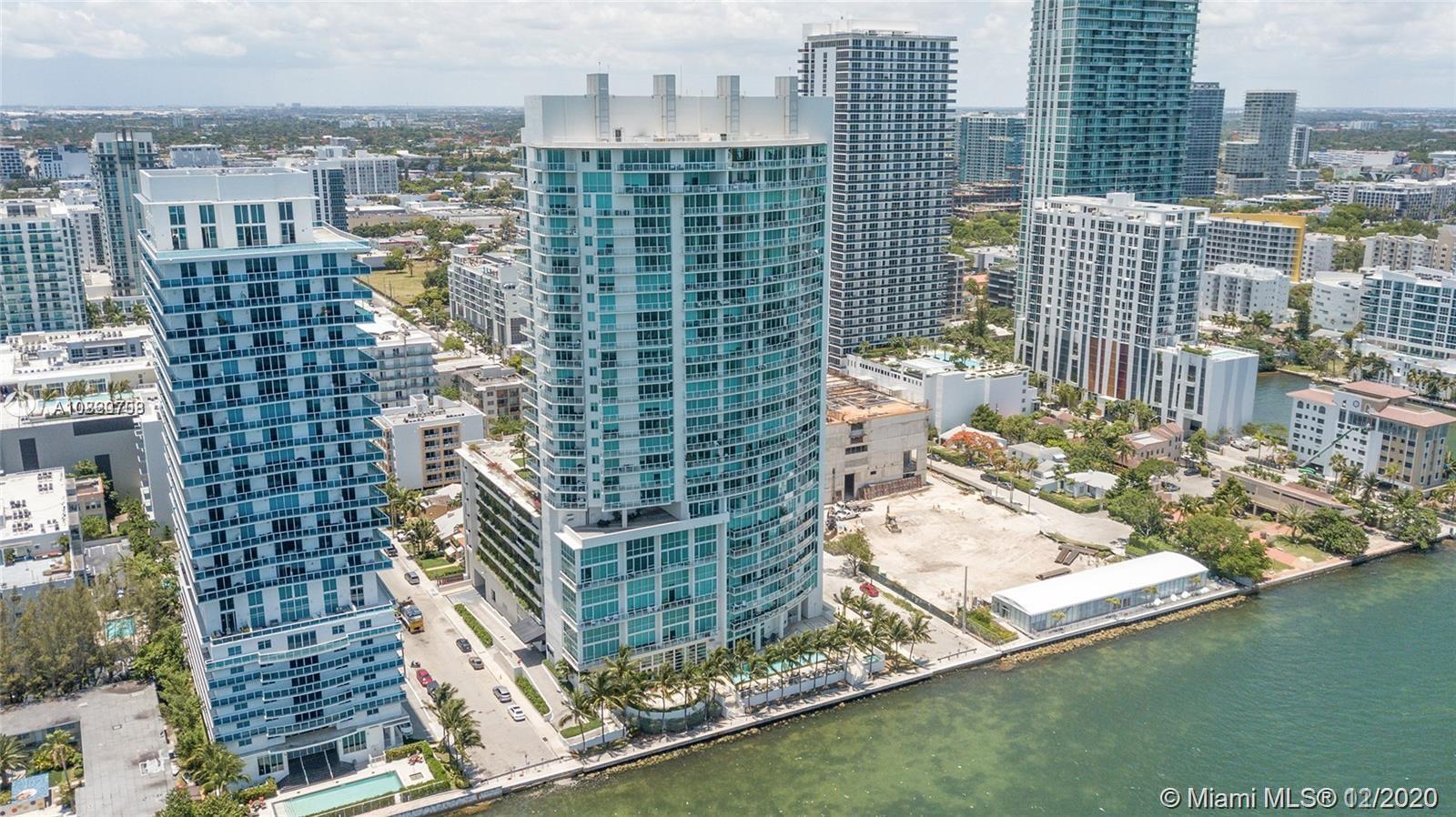 Onyx on the Bay #801 - 665 NE 25th St #801, Miami, FL 33137