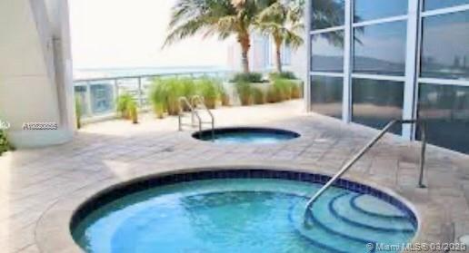 Photo of 888 Biscayne Blvd #3402 listing for Sale