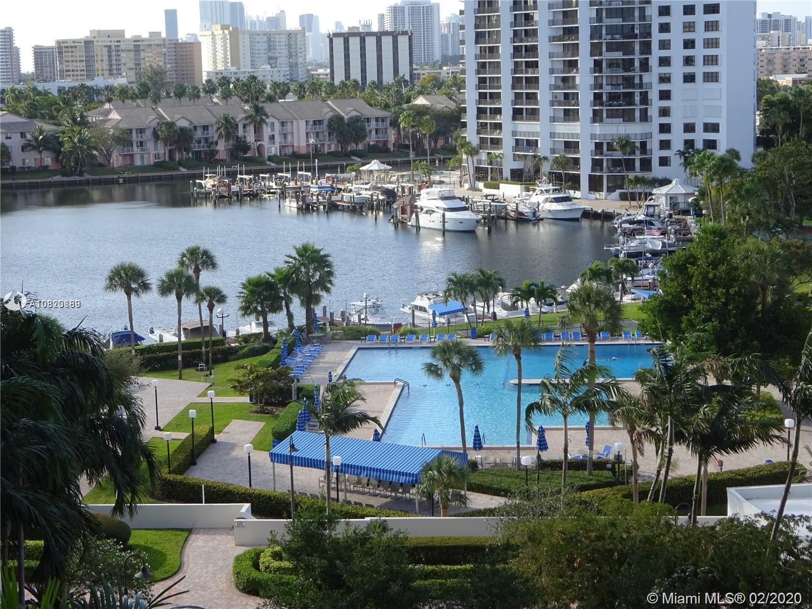 Olympus C #916 - 2500 Parkview Dr #916, Hallandale Beach, FL 33009
