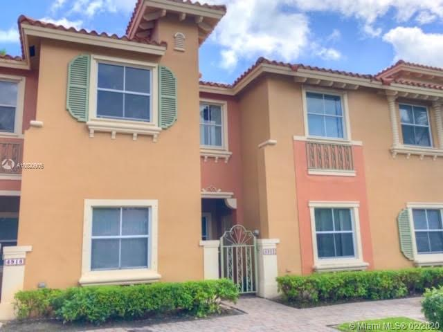 Property for sale at 4922 E White Mangrove Way E Unit: 606-6, Dania Beach,  Florida 33312