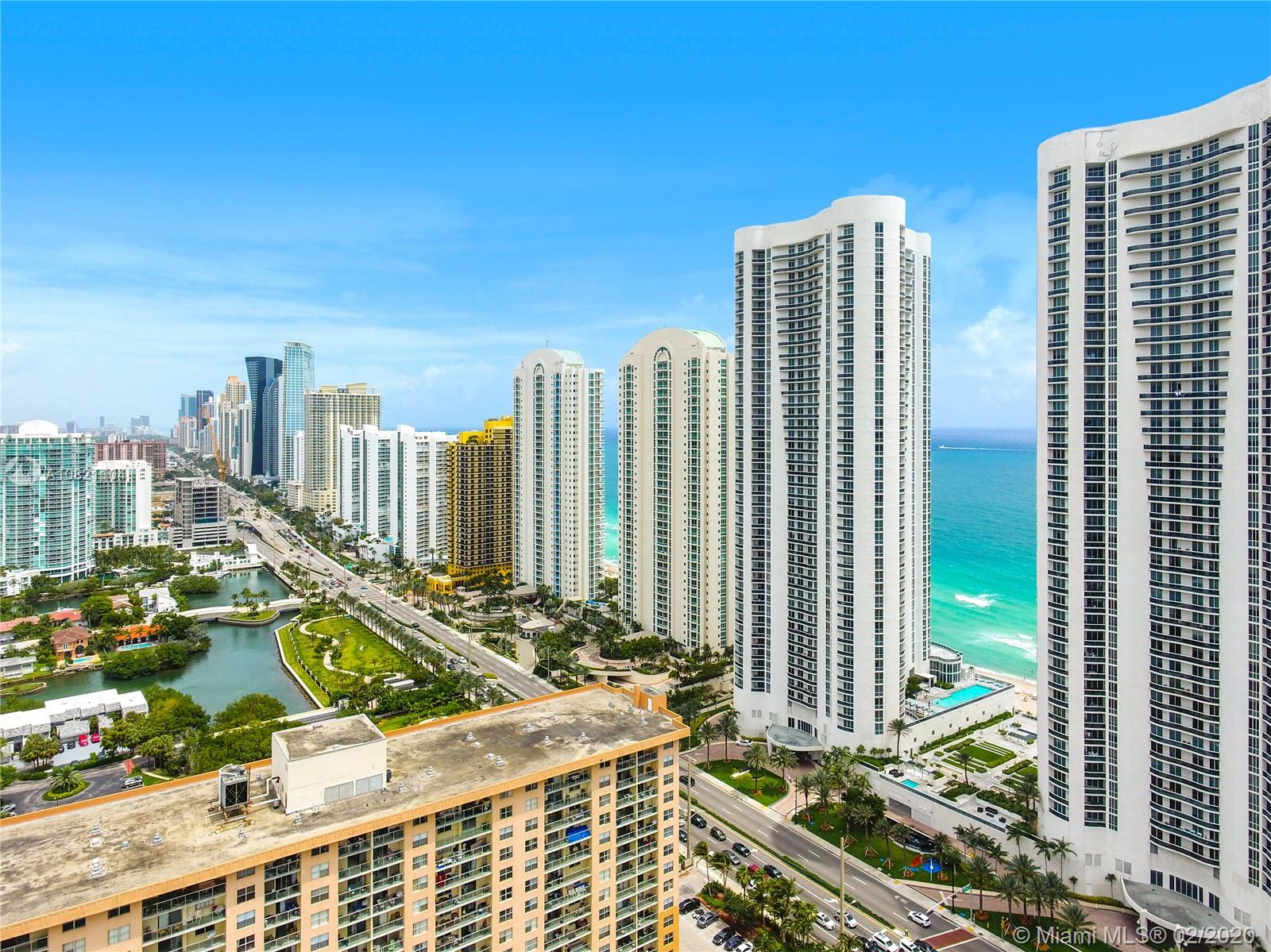 Property 16051 Collins Ave #PH3501 image 26