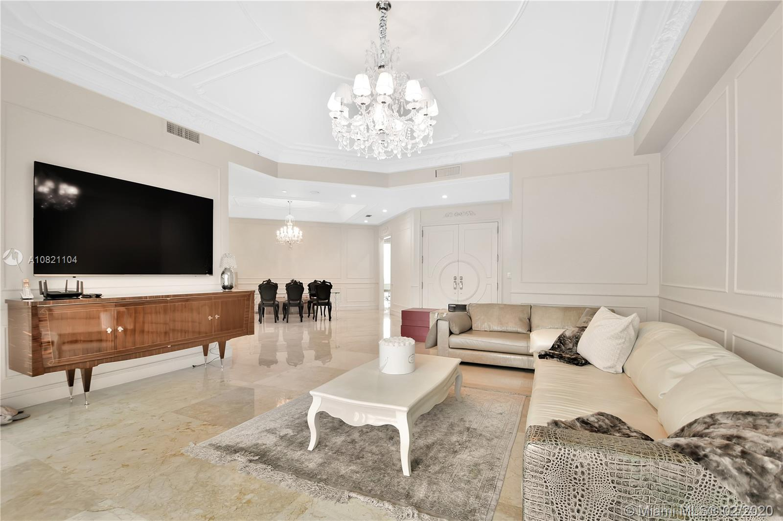 Property 16051 Collins Ave #PH3501 image 1
