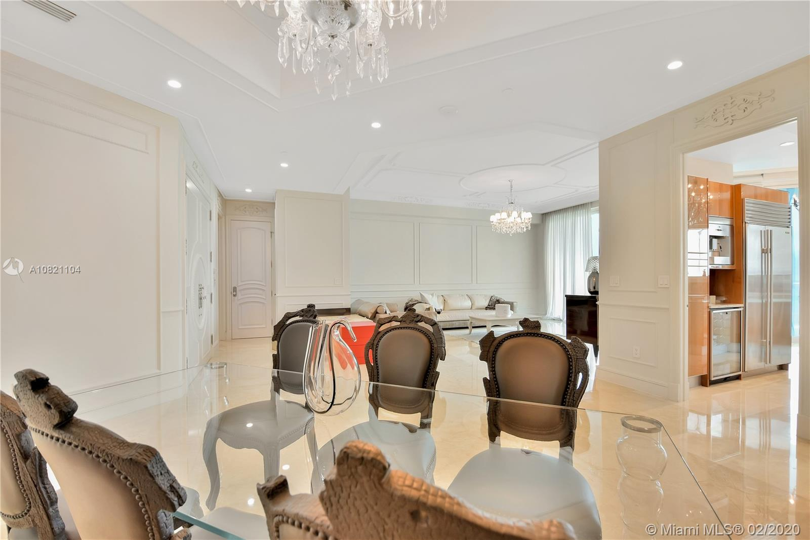 Property 16051 Collins Ave #PH3501 image 5