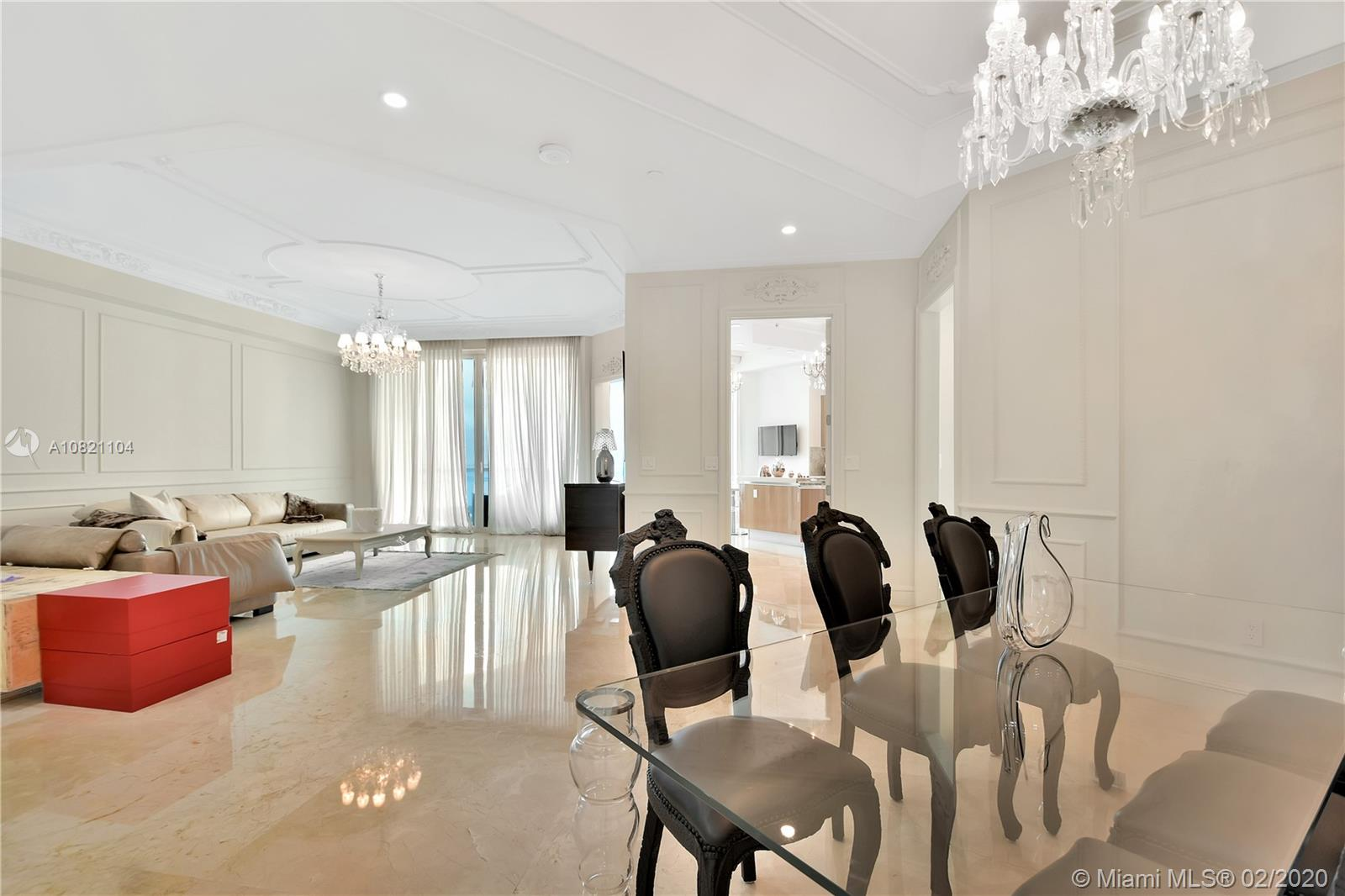 Property 16051 Collins Ave #PH3501 image 4