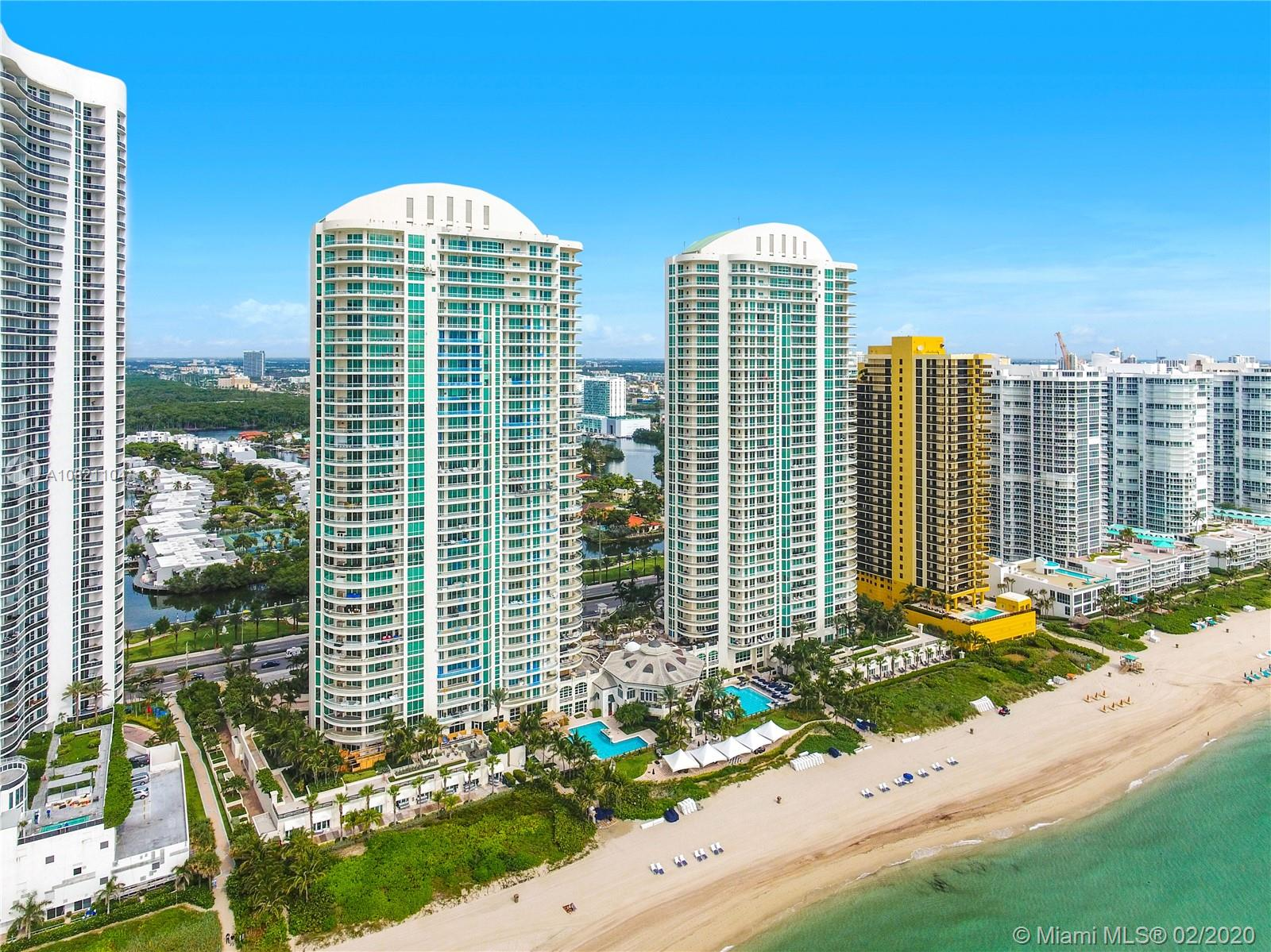 Property 16051 Collins Ave #PH3501 image 32