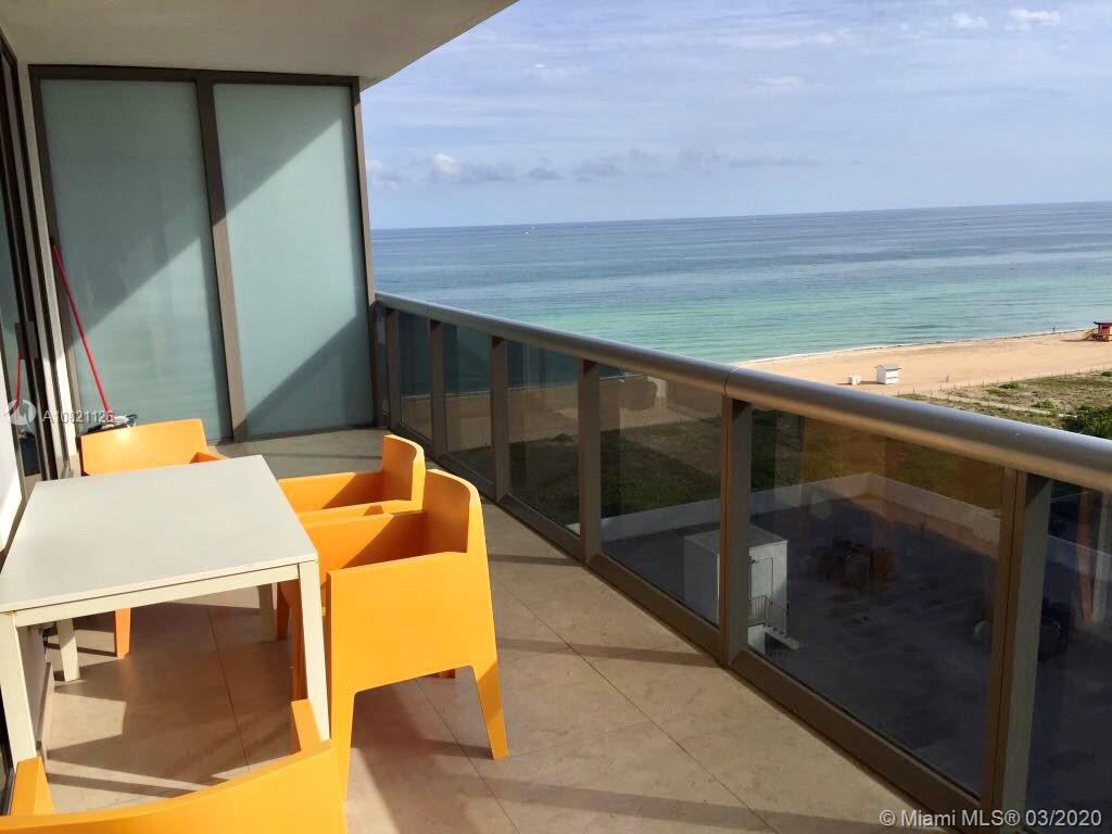 MEi Miami Beach #1104 - 5875 Collins Ave #1104, Miami Beach, FL 33140
