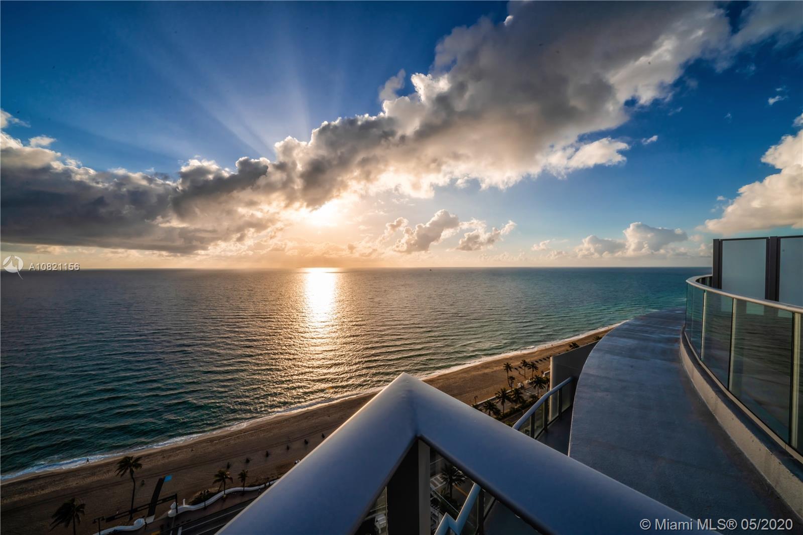 701 N Fort Lauderdale Beach Blvd #PH1802 photo02