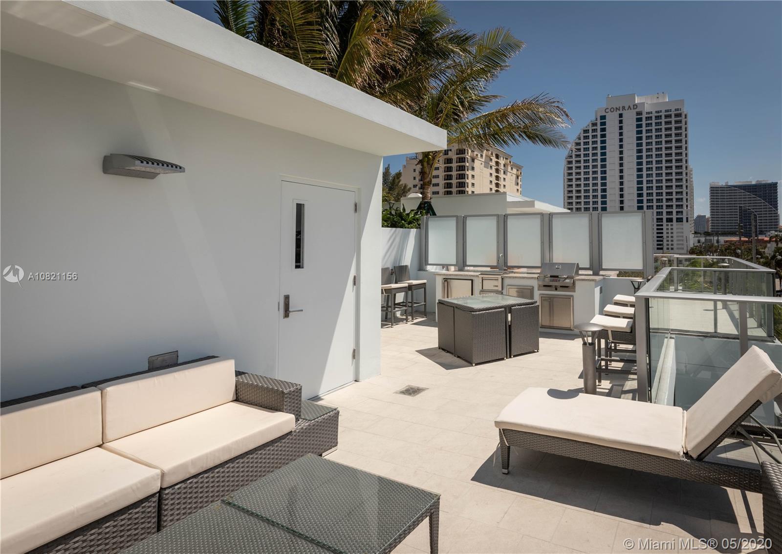 701 N Fort Lauderdale Beach Blvd #PH1802 photo026