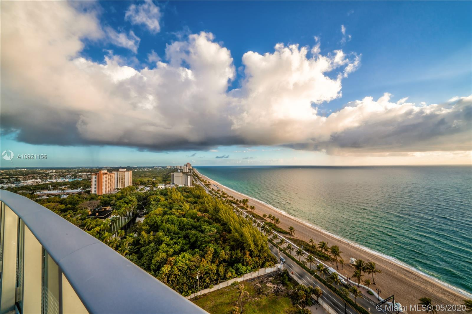 701 N Fort Lauderdale Beach Blvd, PH1802 - Fort Lauderdale, Florida