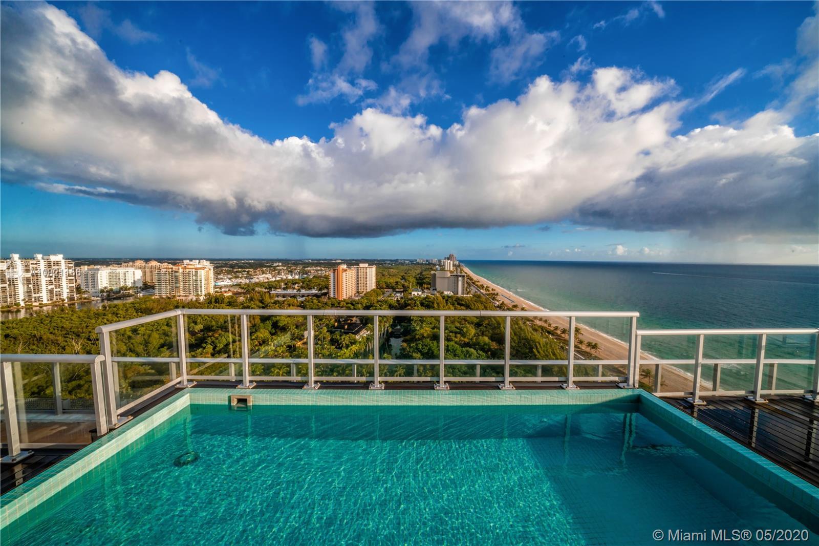 701 N Fort Lauderdale Beach Blvd #PH1802 photo05