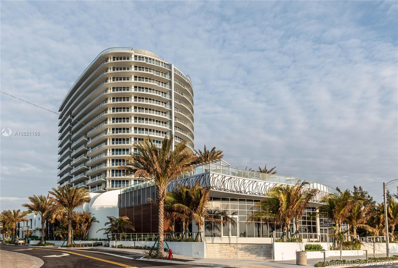 701 N Fort Lauderdale Beach Blvd #PH1802 photo010