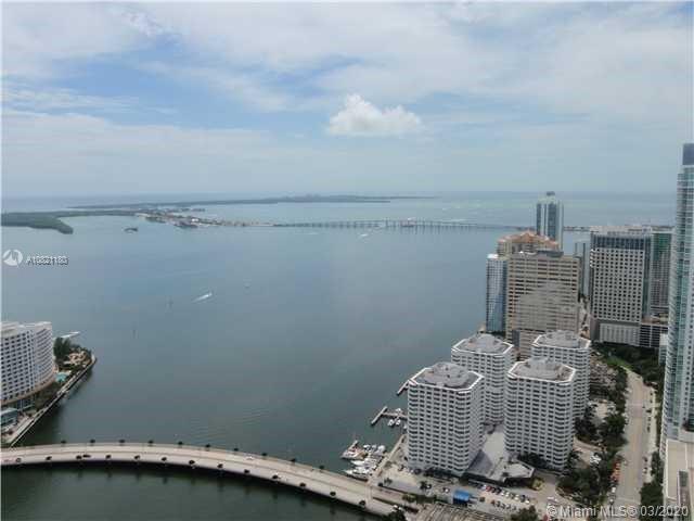 Icon Brickell 2 #4909 - 495 Brickell Ave #4909, Miami, FL 33131