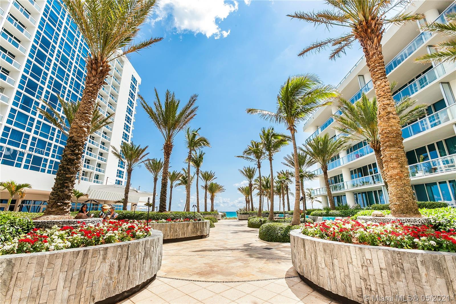 Photo of 6899 Collins Ave #1508 listing for Sale