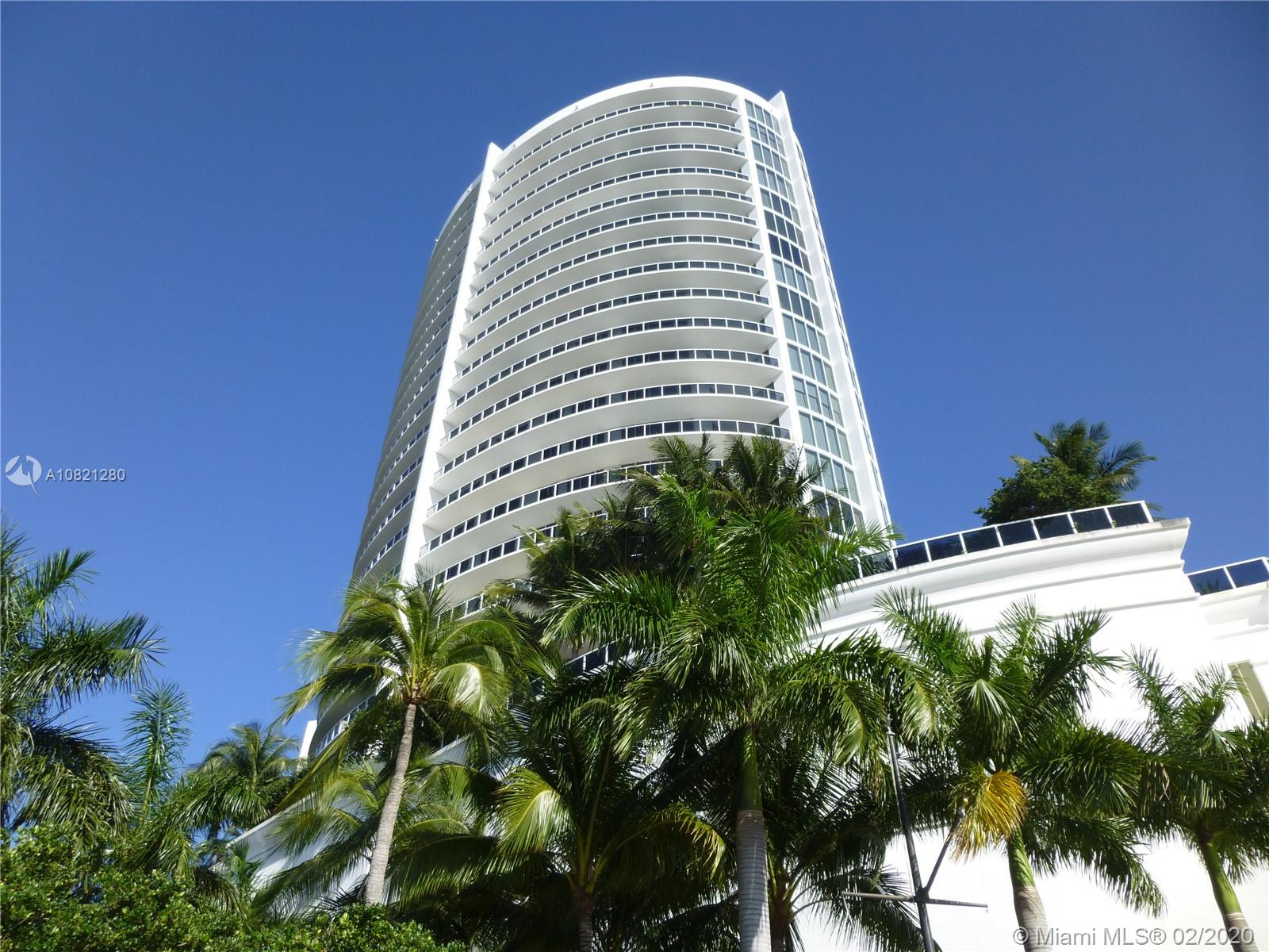 Bellini Williams Island #1604 - 4100 Island Blvd #1604, Aventura, FL 33160