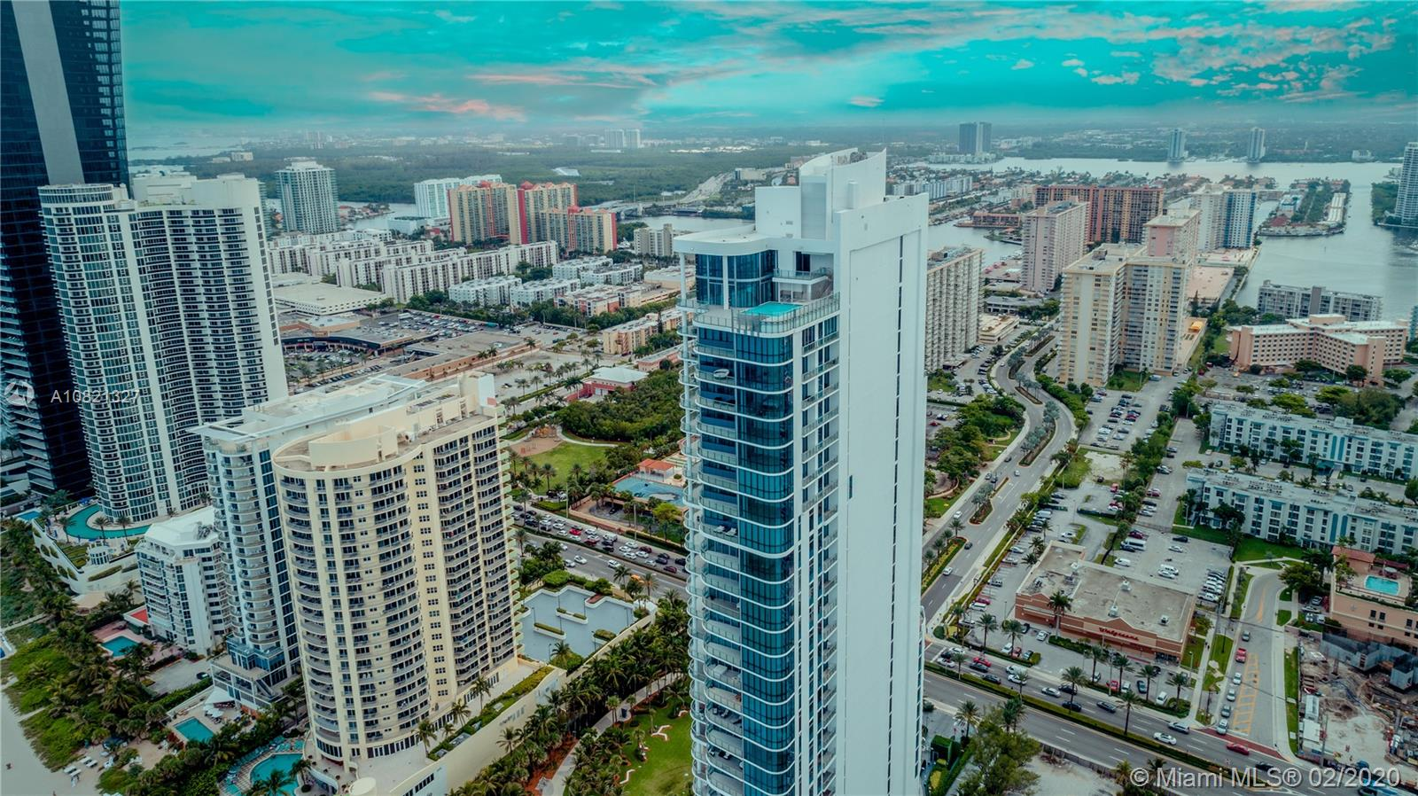 Photo of Chateau Beach Residences Apt PH-3201