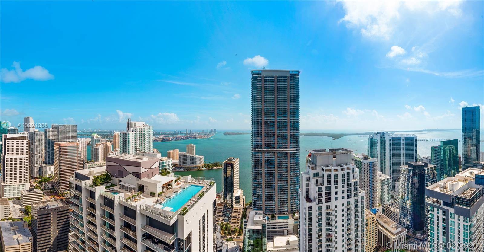 BRICKELL FLATIRON UNIT LPH 5701 PHOTO