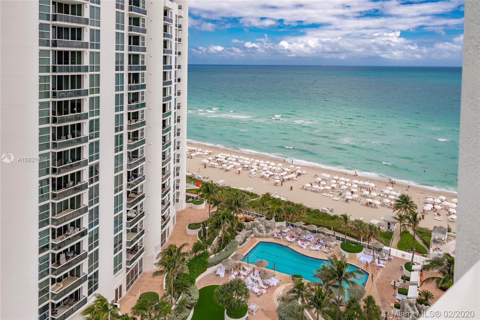 Trump International #1205 - 18001 Collins Ave #1205, Sunny Isles Beach, FL 33160