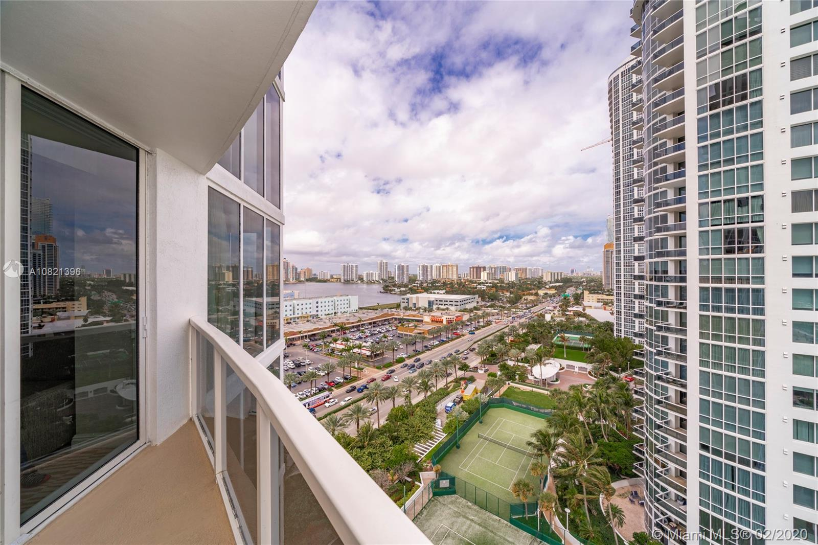 Photo of 18001 Collins Ave #1205 listing for Sale