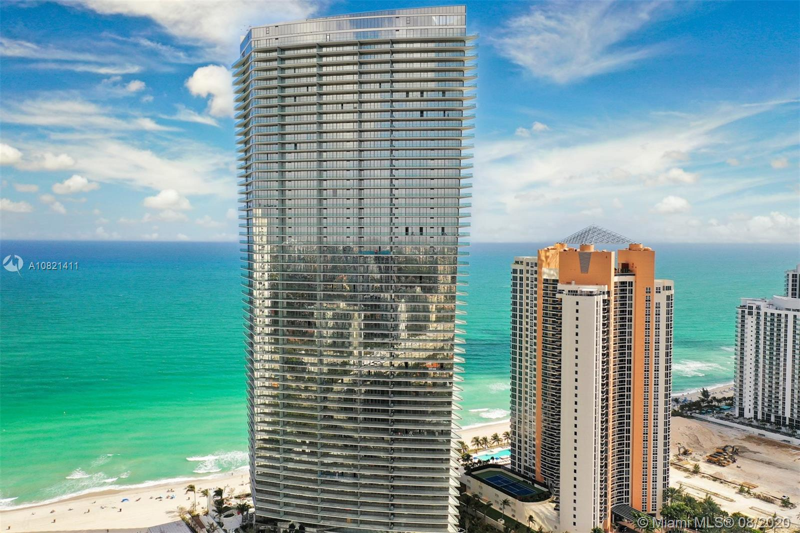 Armani Casa Tower #3605 - 18975 Collins Ave #3605, Sunny Isles Beach, FL 33160
