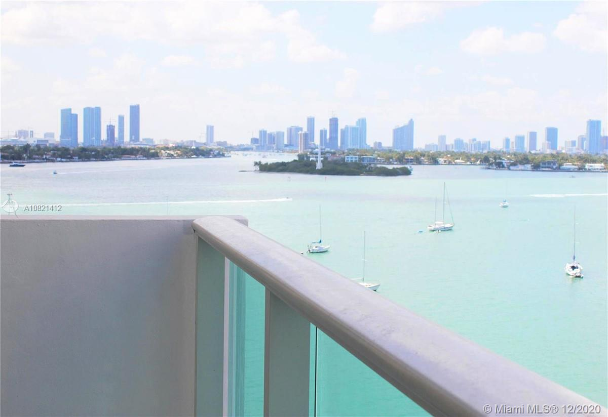Mirador North #924 - 1200 West Ave #924, Miami Beach, FL 33139