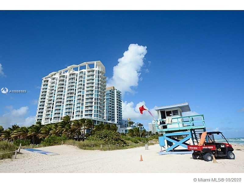 Bel Aire on the Ocean #1504 - 6515 Collins Ave #1504, Miami Beach, FL 33141
