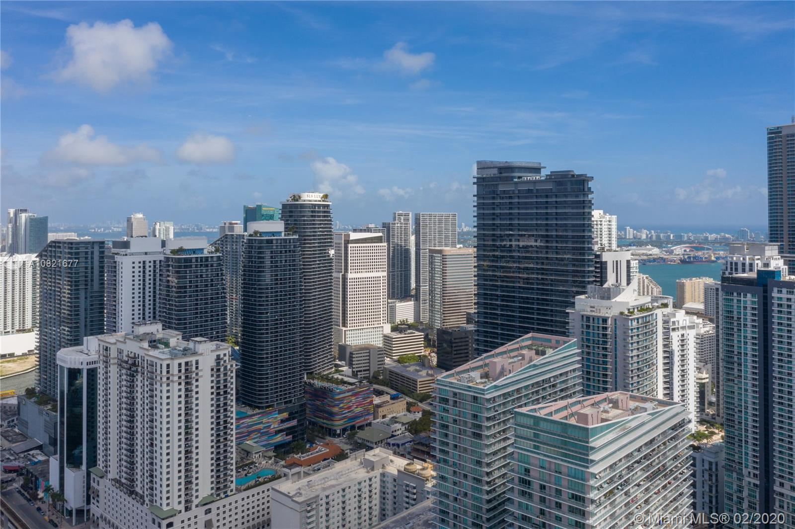 Photo of 1000 Brickell Plaza #LPH 5702 listing for Sale