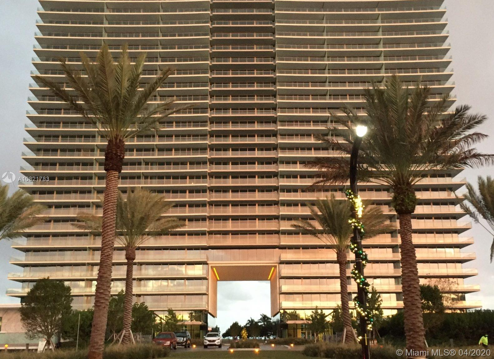 Photo of 10203 Collins Ave #211 listing for Sale