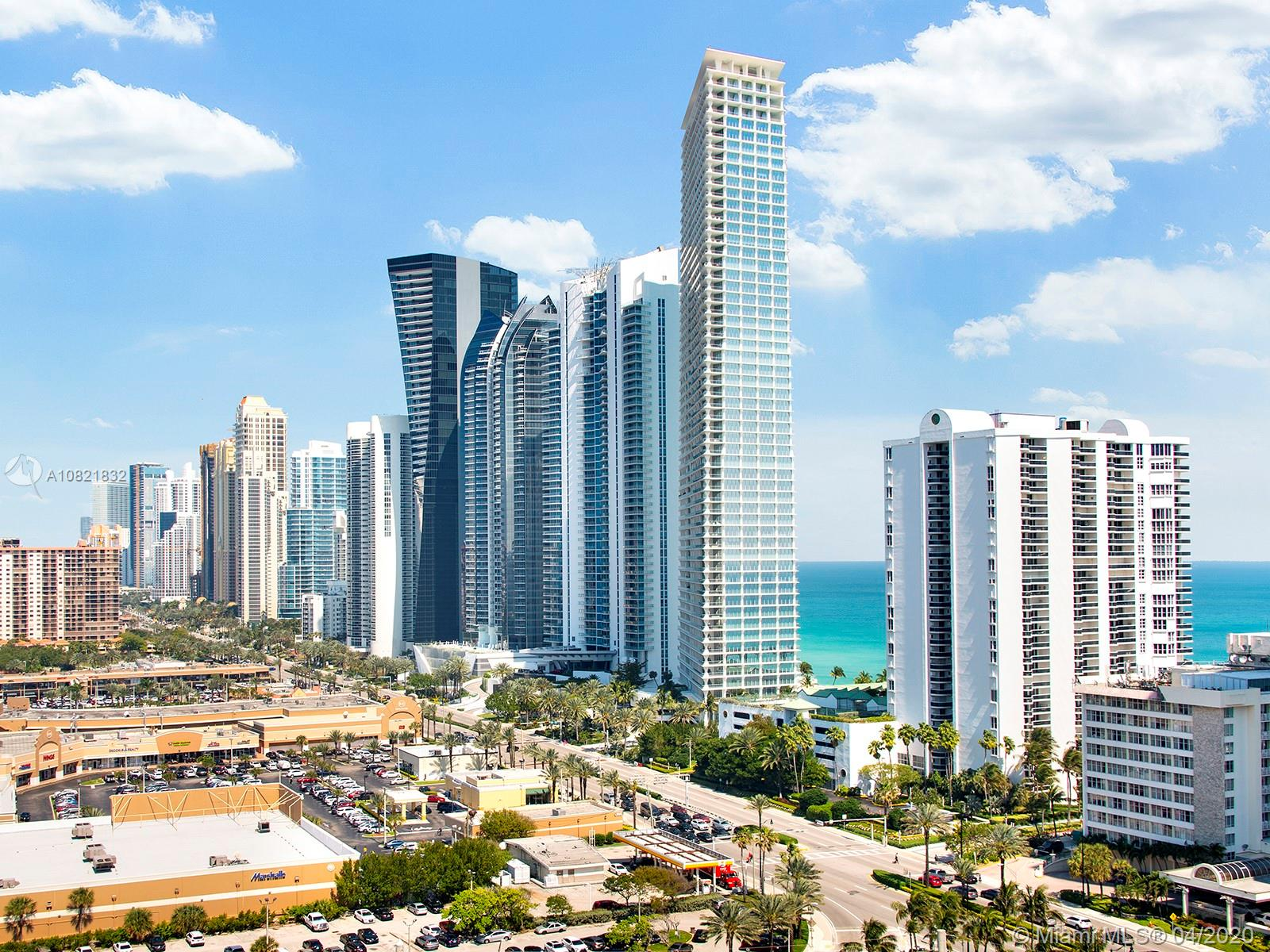 Photo of 150 Sunny Isles Blvd #1-PH2 listing for Sale