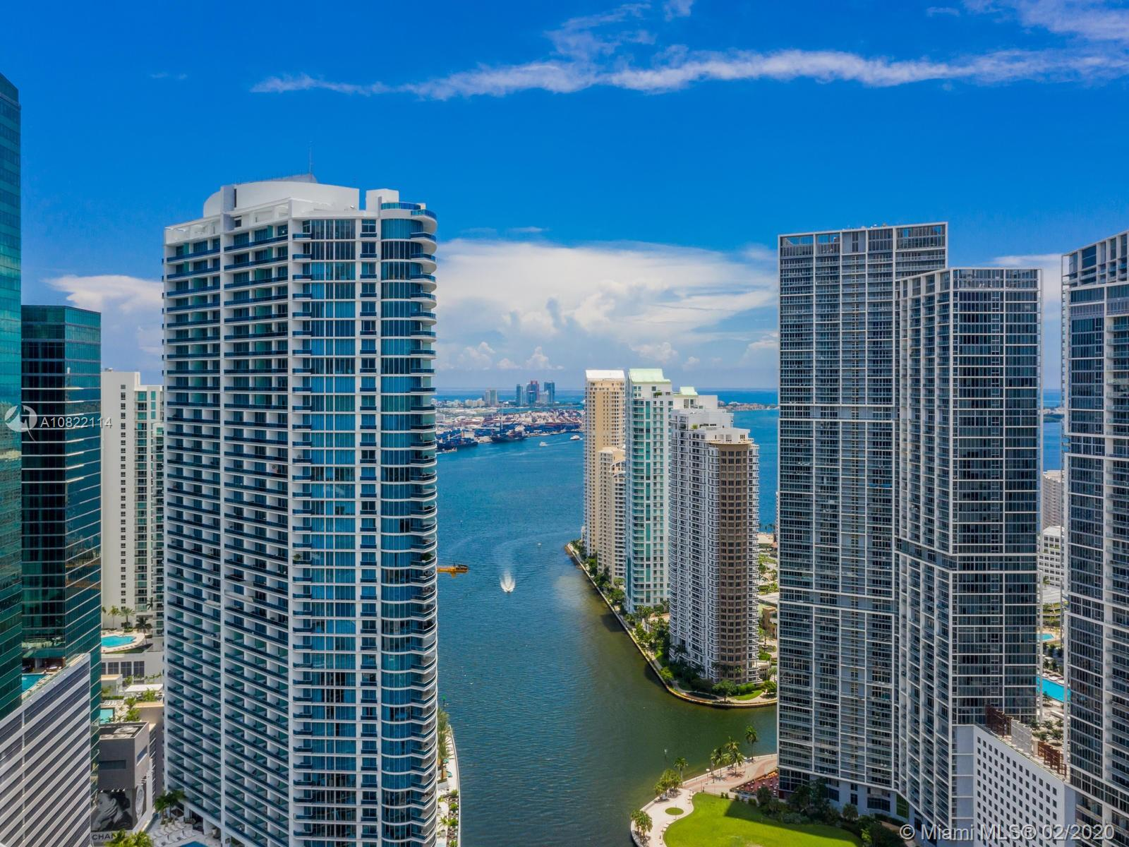 Epic Residences #3608 - 200 Biscayne Blvd #3608, Miami, FL 33131
